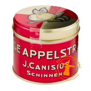 Canisius Appelstroop in blik