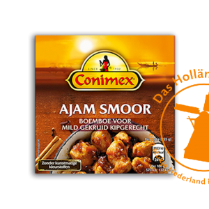 Conimex Boemboe Ajam Smoor