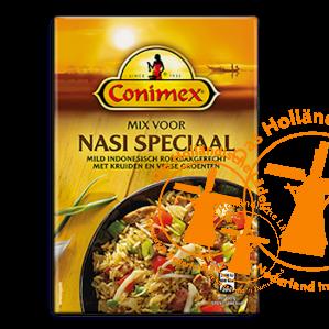 Conimex Mix voor Nasi Speciaal