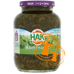 Hak Boerenkool, 720 ml