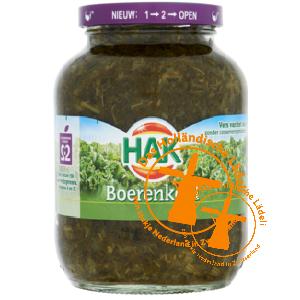 Hak Boerenkool, 720 ml