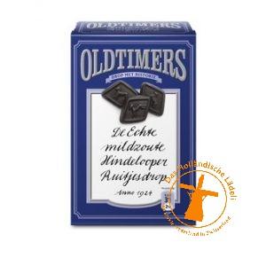 Oldtimers Hindeloper Ruitjes Drop