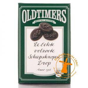 Oldtimers Scheepsknopen