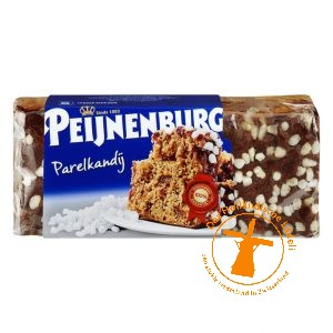 Peijnenburg Parelkandijkoek