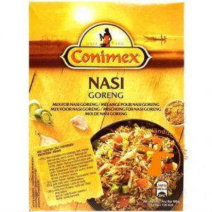 conimex mix voor nasi goreng