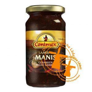 conimex sambal manis nieuw