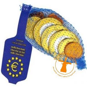chocolade-netje-euromunten