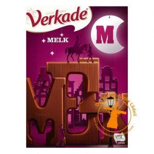 verkade-chocolade-letter-melk