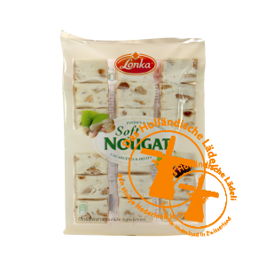 Lonka Soft Nougat Pinda & Fruit