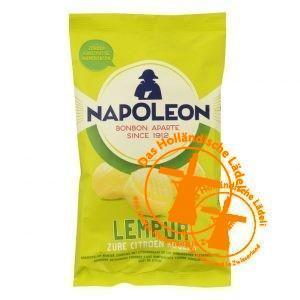 Napoleon Lempur Kogels