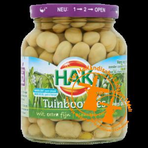 Hak tuinboontjes, 370 ml