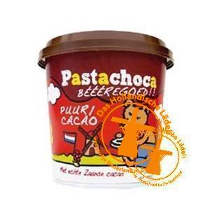 Pastachoca Cacao