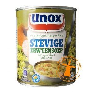 Unox Erwtensoep, 0.8 liter