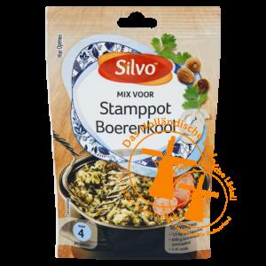silvo stamppot boerenkool
