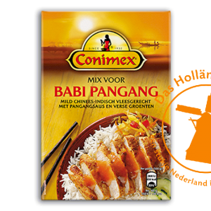 Conimex Mix for Babi Pangang