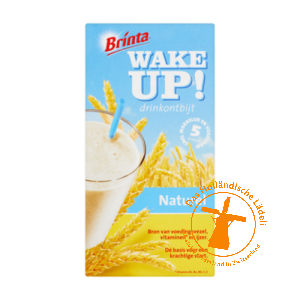 Brinta Wake-Up, naturel