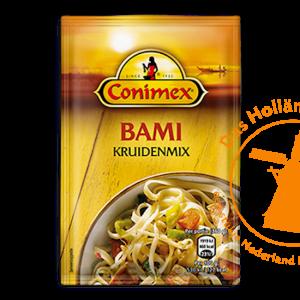 Conimex kruidenmix voor Bahmi