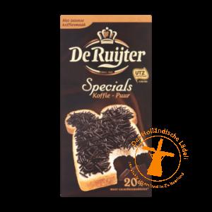De Ruijter Specials- Koffie Puur