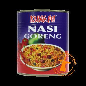 Kung-Fu Nasi Goreng