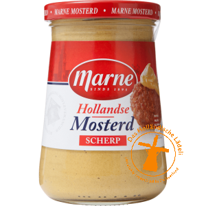 Marne Hollandse Mosterd