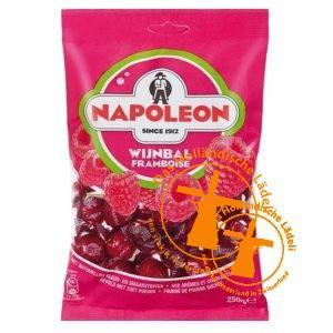 napoleon wijnballen