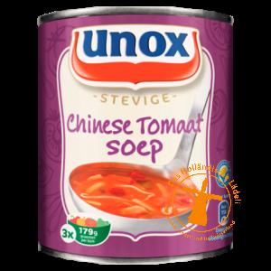 Unox Chinese Tomatensoep
