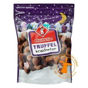 bolletje truffel kruidnoten 300 gr