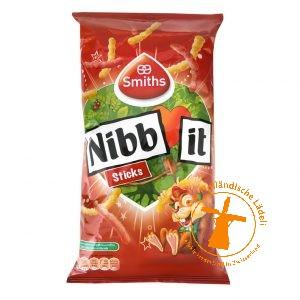 Nibb itt Sticks