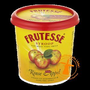 Frutesse Rinse Appelstroop
