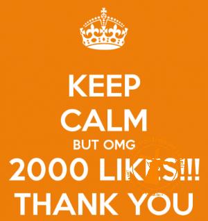 20161120 2000 likes
