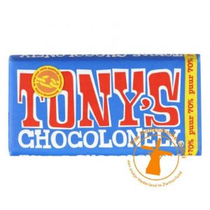 tony chocolony puur