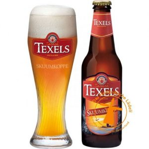 texels bier skuumkoppe