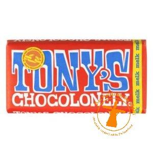 tony chocolonely melk